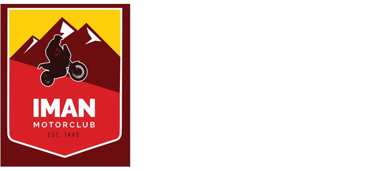 IMAN Motorclub - De Islamitische Motorclub